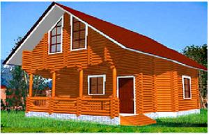 Дом DD02-159 (165 кв.м)