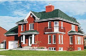 Дом DD02-186 (183 кв.м)