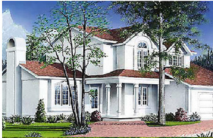 Дом DD02-189 (186 кв.м)