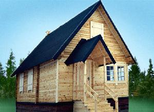 Дом DD02-139 (75 кв.м)