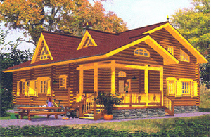 Дом DD02-282 (164 кв.м)