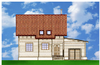Дом DD02-286 (156 кв.м)