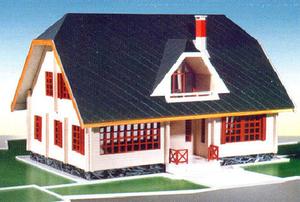 Дом DD02-289 (160 кв.м)