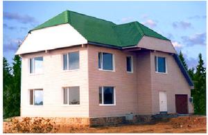 Дом DD02-290 (190 кв.м)
