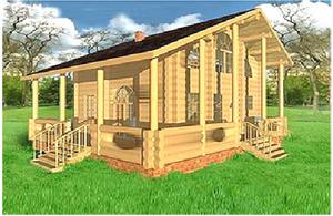 Дом DD02-347 (160 кв.м)