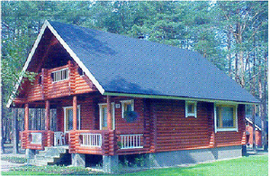 Дом DD02-411 (157 кв.м)