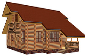 Дом DD02-454 (183 кв.м)