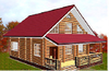 Дом DD02-463 (180 кв.м)