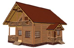 Дом DD02-486 (164 кв.м)