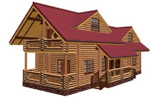 Дом DD02-487 (170 кв.м)