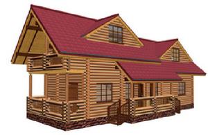 Дом DD02-488 (170 кв.м)