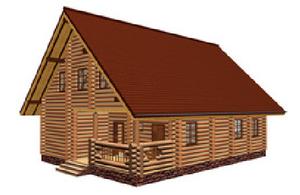 Дом DD02-492 (183 кв.м)