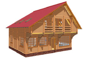 Дом DD02-493 (184 кв.м)
