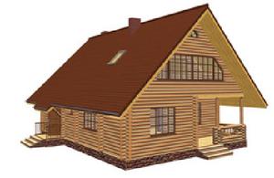 Дом DD02-494 (185 кв.м)