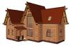 Дом DD02-496 (187 кв.м)