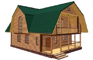 Дом DD02-497 (188 кв.м)