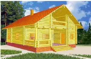 Дом DD02-596 (167 кв.м)