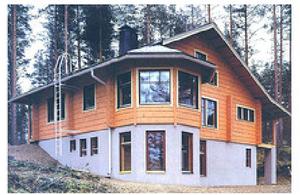 Дом DD02-650 (175 кв.м)