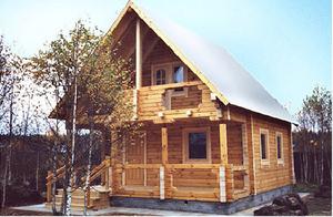 Дом DD02-145 (69 кв.м)