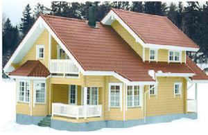 Дом DD02-664 (176 кв.м)