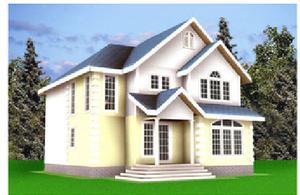 Дом DD02-671 (152 кв.м)