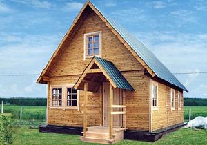 Дом DD02-146 (80 кв.м)