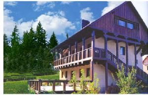 Дом DD02-117 (206 кв.м)