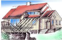 Дом DD02-158 (237 кв.м)