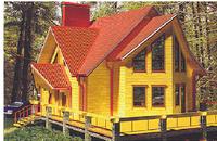 Дом DD02-161 (221 кв.м)