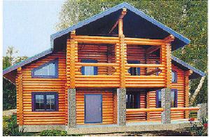 Дом DD02-169 (218 кв.м)