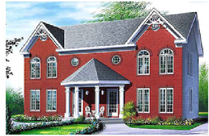 Дом DD02-256 (216 кв.м)