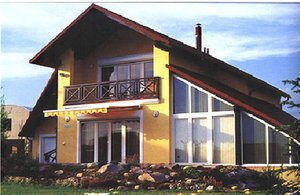 Дом DD02-269 (269 кв.м)