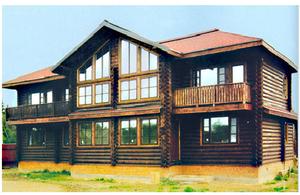 Дом DD02-277 (249 кв.м)