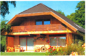 Дом DD02-357 (224 кв.м)