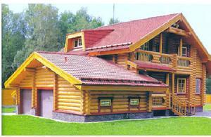 Дом DD02-360 (212 кв.м)
