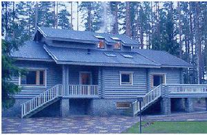 Дом DD02-414 (248 кв.м)
