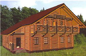Дом DD02-445 (235 кв.м)