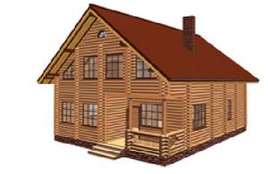 Дом DD02-499 (207 кв.м)
