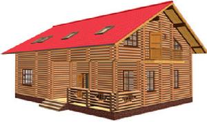 Дом DD02-506 (234 кв.м)