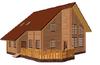 Дом DD02-508 (245 кв.м)