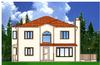 Дом DD02-573 (242 кв.м)