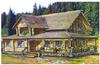 Дом DD02-583 (238 кв.м)