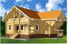Дом DD02-611 (203 кв.м)