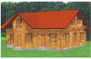 Дом DD02-615 (244 кв.м)