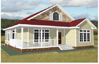 Дом DD02-623 (207 кв.м)