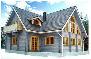 Дом DD02-663 (235 кв.м)