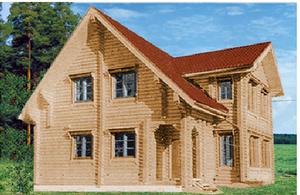 Дом DD02-673 (248 кв.м)