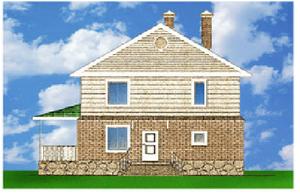 Дом DD02-681 (211 кв.м)