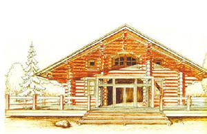 Дом DD02-688 (244 кв.м)
