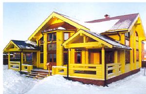 Дом DD02-692 (212 кв.м)
